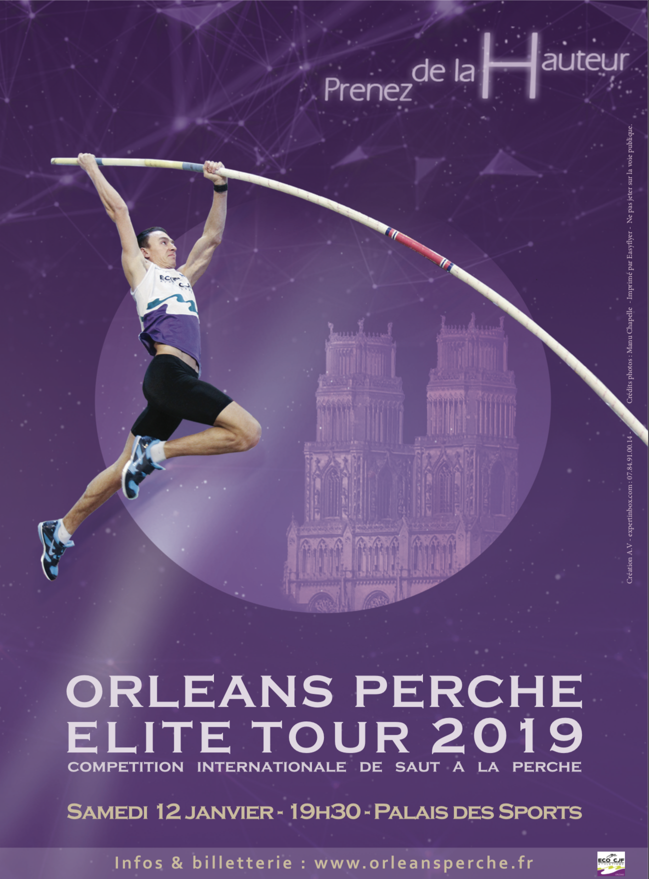 perche elite tour 2019
