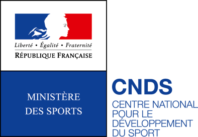 logo cnds