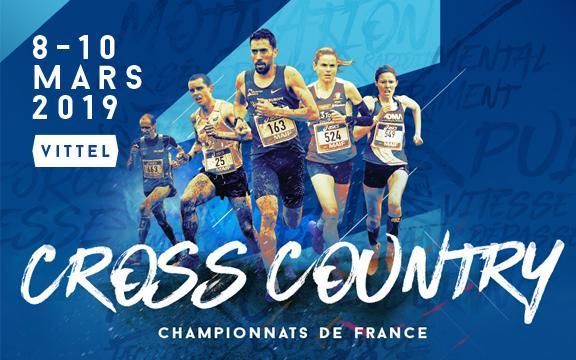 LISTE DES QUALIFIABLES AUX CHAMPIONNATS DE FRANCE DECROSS-COUNTRY
