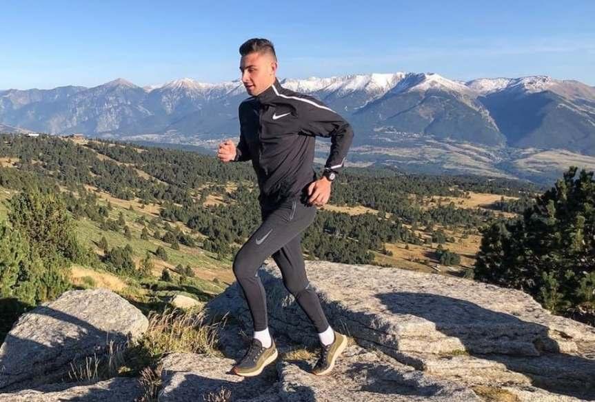 A peine arrivé dans la LCA, Bastien Augusto est sélectionné en Equipe deFrance