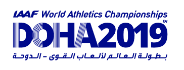 Les horaires pour suivre Amaury Golitin et Elise Trynkler aux championnats du monde d'athlétisme àDoha