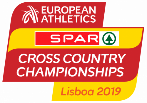 Week-end de sélection pour les championnats d'Europe de cross-country!